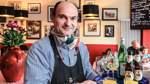 Thema Corona - Zettelwirtschaft - Restaurant Angelino Inhaber Berkan Dozcan