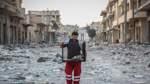 Wie der Einfluss des Westens in Syrien verpufft