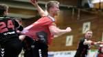 HSG Delmenhorst bleibt nach drittem Sieg in Folge oben dran