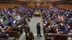 Britisches Parlament tagt wieder