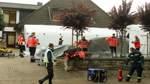 Maßnahmen nach Corona-Ausbruch in Oytener Altenheim verschärft