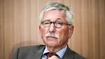 Sarrazin-Lesung in Bremen wegen Sicherheitsbedenken abgesagt