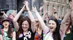 Irland kommt im 21. Jahrhundert an