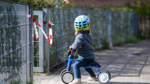Eltern fordern Lockerungen für Kinder