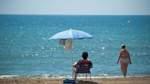 Urlaub von der Krise