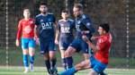 SV Tur Abdin Delmenhorst dreht das Derby