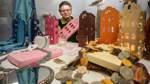 OHZ: Kunsthandwerkermarkt im Museum