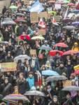 Fridays for Future - Globaler Klimastreik