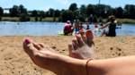 Wo es an der Weser Strandflair gibt