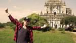 2016 zog es den Bremer nach Myanmar, zuvor hatte er bereits ein soziales Jahr in Thailand, nahe der Grenze zu Myanmar, verbracht.