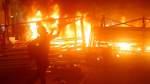 In Hongkong eskaliert die Gewalt erneut