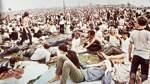 Rund 500.000 Zuschauer und eine bis dahin nie dagewesene Versammlung der großen Rocklegenden, macht Woodstock zum Vorbild für alle späteren Festivals.