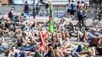 So war die Klimaschutz-Demo am Samstag in Bremen