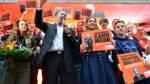 Stimmen zur Bürgerschaftswahl: Meyer-Heder will Bürgermeister werden