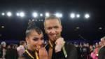 So tanzte sich die A-Formation von Grün-Gold zur Deutschen Meisterschaft