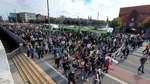 Klimastreik in Bremen: Fotos von der Demonstration