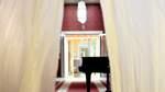Renovierungsarbeiten im Bremer Park Hotel: Blick ins Fünf-Sterne-Haus