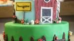 Tortenback-Wettbewerb in Pennigbüttel