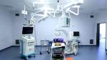 So sieht es im neuen Klinikum Bremen-Mitte aus
