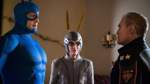 The Tick 2. Staffel: 5. April auf Amazon Prime   In der ersten Staffel von The Tick entdeckt ein Buchhalter mit psychischen Problemen, dass ein längst totgeglaubter Superschurke seine Stadt beherrscht. Um diese Verschwörung aufzudecken, schließt er ein Bündnis mit dem merkwürdigen blauen Superhelden The Tick. In der zweiten Staffel kommen neue Gegenspieler und alte Feinde wieder mit ins Spiel.