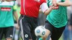 TSV Ottersberg winkt das große Geld
