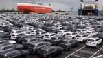 BLG steigert Umsatz durch Automobilsektor