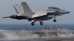 Kramp-Karrenbauer wehrt sich gegen Kritik an F-18-Vorschlag