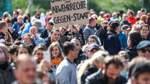 Streit und Widerstand gehören zur Demokratie dazu
