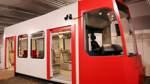 So sieht die neue Bremer Straßenbahn aus