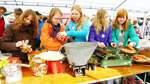 Achimer Wochenmarkt feiert 100. Geburtstag