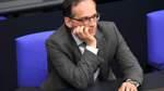 Maas scheitert mit Gesetz gegen Hass im Netz