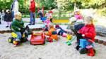 Kinderkrippe teurer als Wohnungsmiete