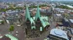 Bremen erhält Deutschen Nachhaltigkeitspreis für Städtepartnerschaft