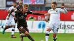 Rosin kommt vom FC St. Pauli