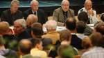 Bürgerform diskutiert mit Mäurer über Sicherheit