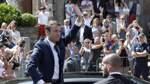Macron-Lager gewinnt erste Runde der Parlamentswahl