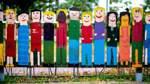 Fachleute gesucht: SOS-Kinderdorf Projekt für das Zusammenbleiben von Geschwistern
