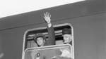 Bremerhaven erinnert an Elvis Presleys Ankunft