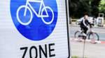 Bremen hat in der Neustadt die erste Fahrradzone in Deutschland