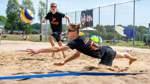 Nordwestdeutsche Meisterschaft Beachvolleyball beim TV Baden