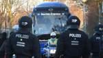 Polizeikosten nicht auf Werder abwälzen