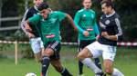 Fussball-Landesliga TSV Ottersberg - TSV Elstorf