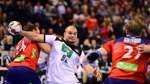 11,91 Millionen sehen Handball-WM-Halbfinalspiel