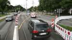 Zählung bescheinigt guten Verkehrsfluss