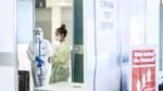 Corona-Ambulanz: Urlauber stehen vor verschlossener Tür