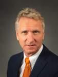 Rainer Balke ist seit 1992 als Hauptgeschäftsführer für den Deutschen Hotel- und Gaststättenverband Niedersachsen.