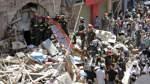 Helfer aus Lemwerder sucht in Beirut nach Überlebenden