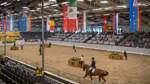 Die Weltmeisterschaft in der Verdener Niedersachsenhalle fällt aus