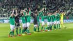 Große Mehrheit glaubt an Werder-Sieg