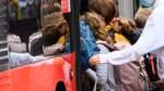 Schulbusverkehr wird verstärkt